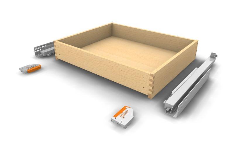 Holz Schublade nach Maß