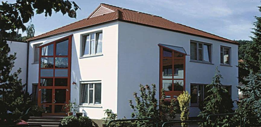 Büro Ferdinand Köhler GmbH Schmalnau