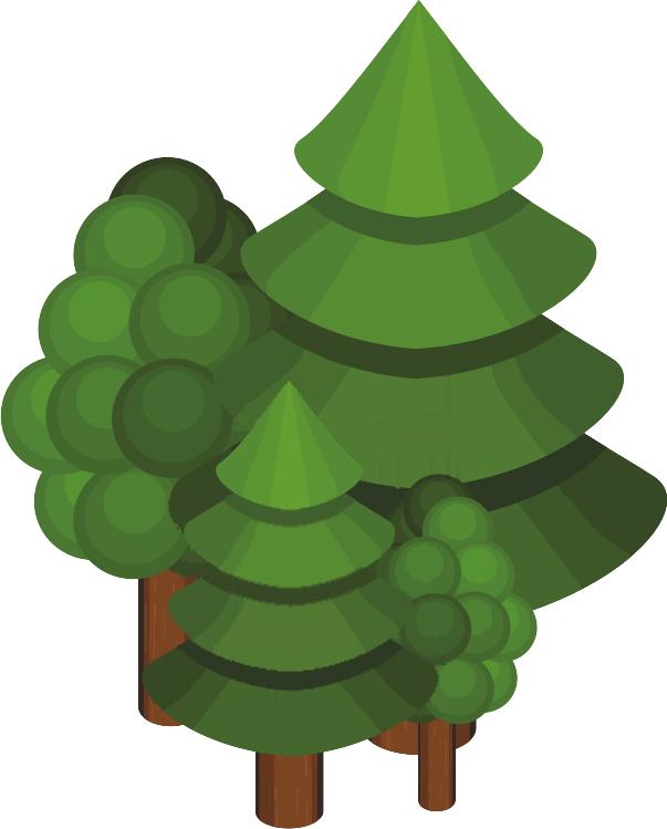 Schnittholzlager